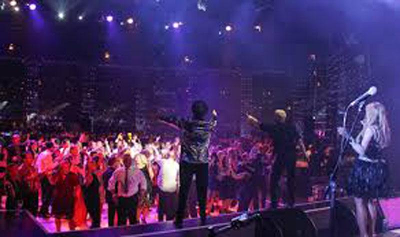 Band Event Terampil Menyediakan Lebih dari Sekedar Musik